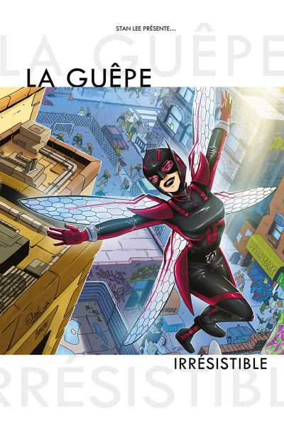 Page 1 La guêpe