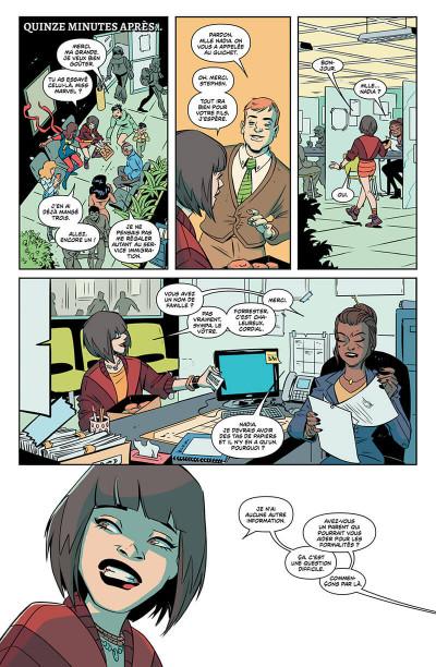 Page 7 La guêpe