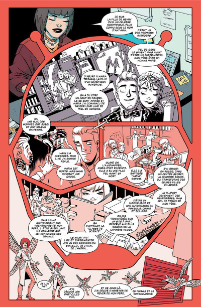 Page 8 La guêpe