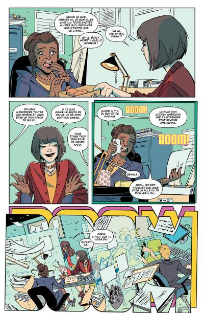 Page 9 La guêpe