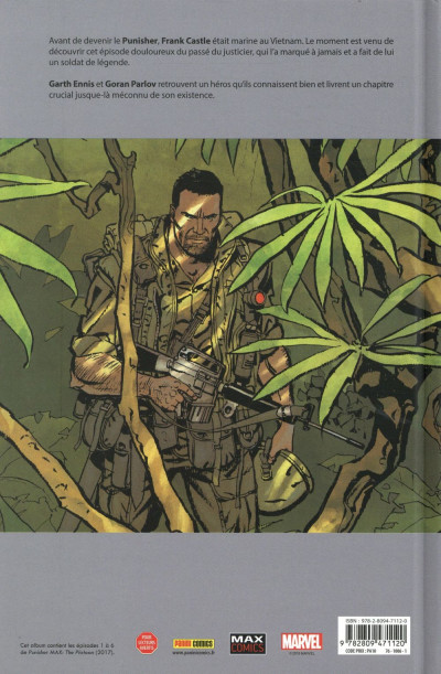 Dos Punisher - The platoon