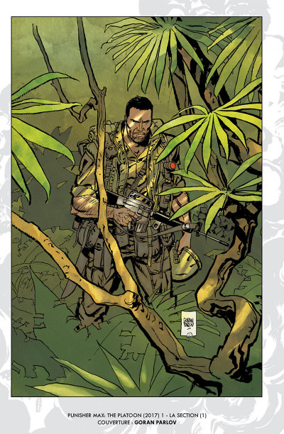 Page 4 Punisher - The platoon