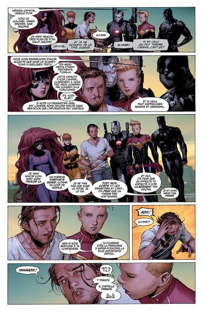 Page 7 All-new les gardiens de la galaxie tome 3