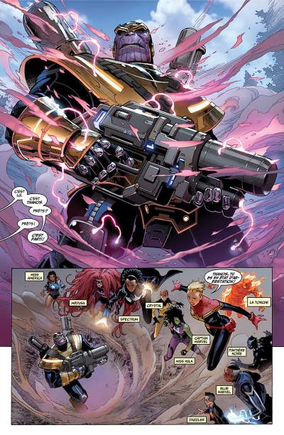 Page 9 All-new les gardiens de la galaxie tome 3