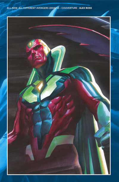 Page 4 All new Avengers tome 3