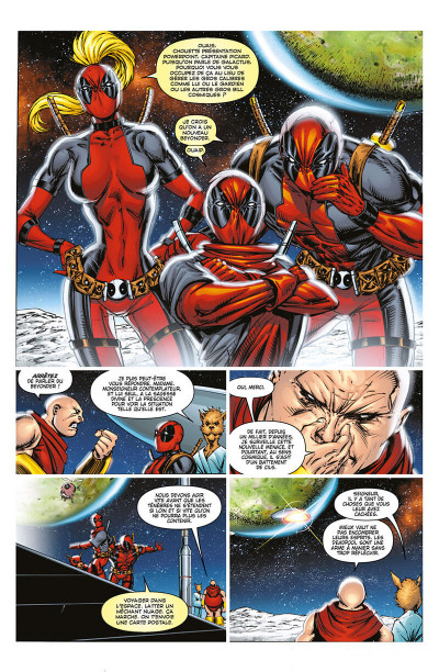 Page 7 Deadpool corps