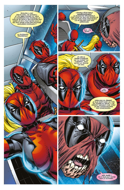 Page 9 Deadpool corps