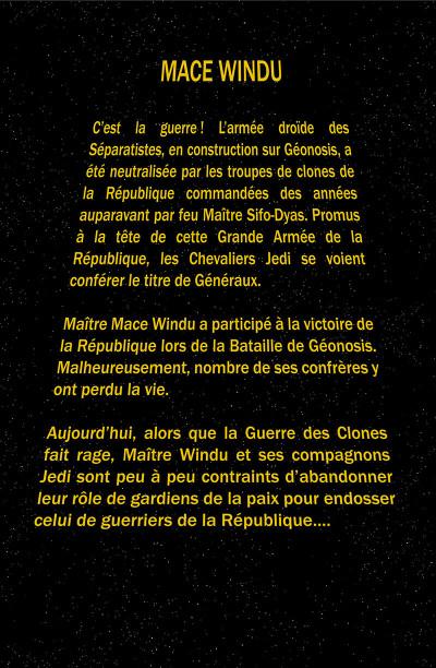 Page 5 Star wars - Mace Windu