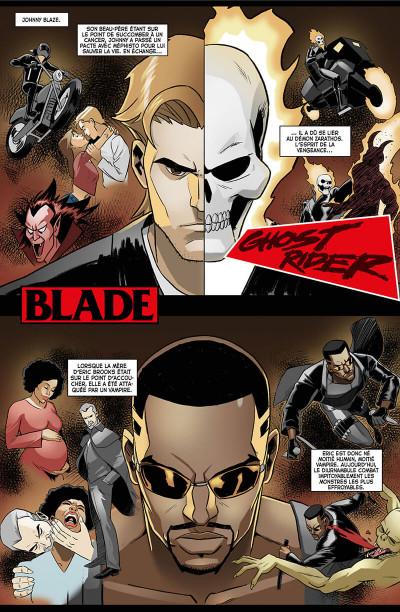 Page 5 Les esprits de la vengeance