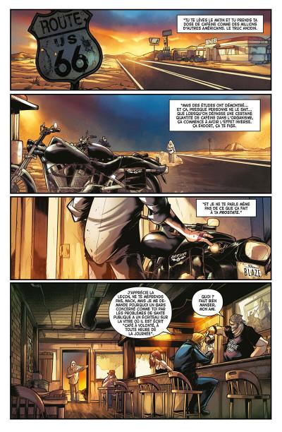 Page 8 Les esprits de la vengeance