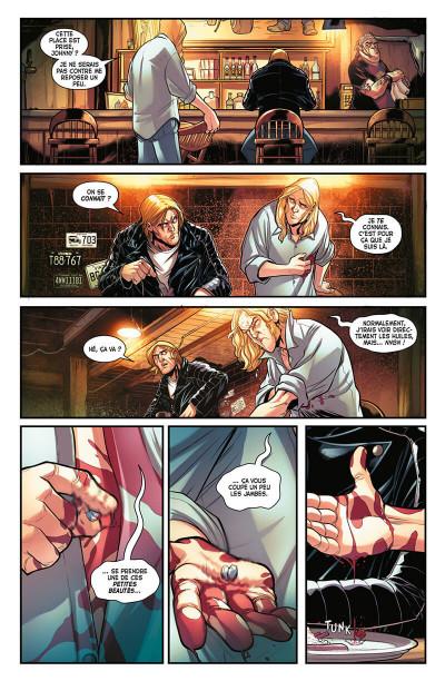 Page 9 Les esprits de la vengeance