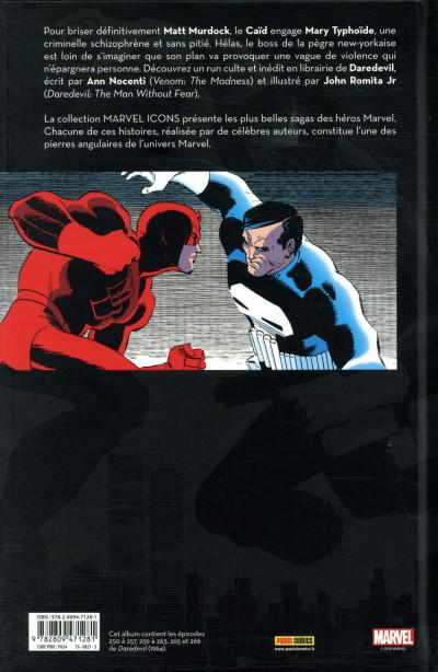 Dos Daredevil par Nocenti et Romita Jr tome 1