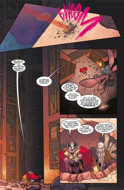 Page 7 All-new Thor tome 3