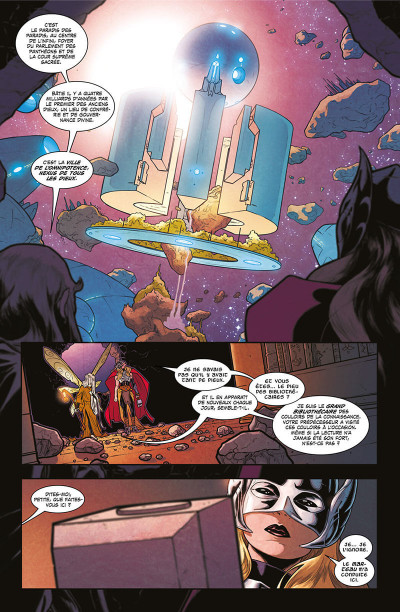 Page 8 All-new Thor tome 3