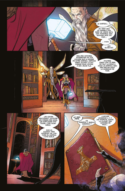 Page 9 All-new Thor tome 3