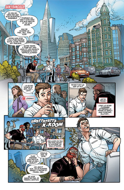 Page 5 All-new amazing spider-man tome 4