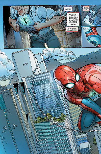 Page 6 All-new amazing spider-man tome 4