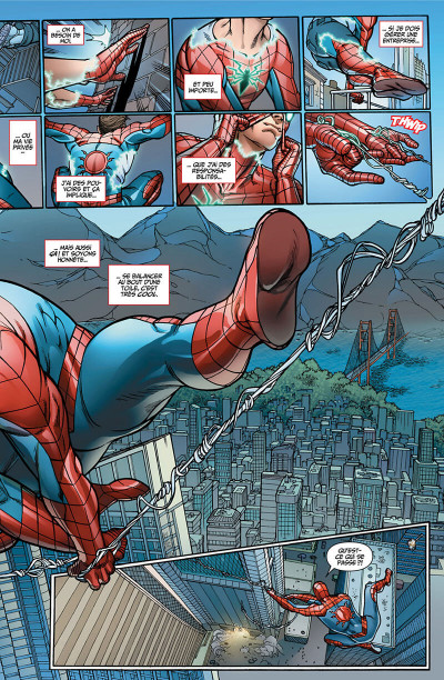 Page 7 All-new amazing spider-man tome 4