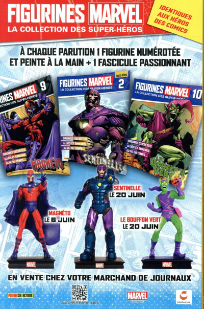 Dos Avengers universe tome 4