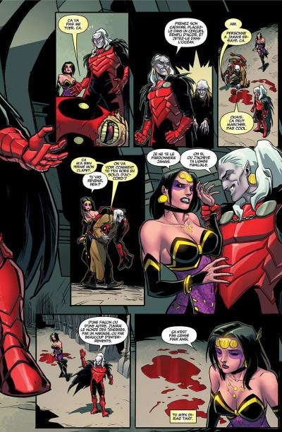 Page 7 Mrs Deadpool et les howling commandos