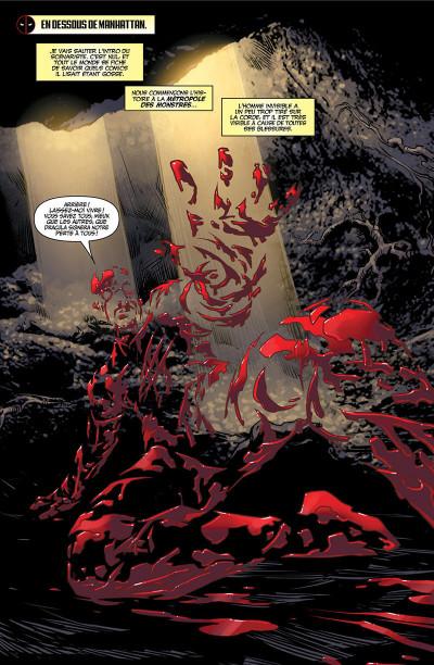 Page 9 Mrs Deadpool et les howling commandos