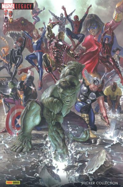 Dos Marvel legacy - Spider-man tome 1