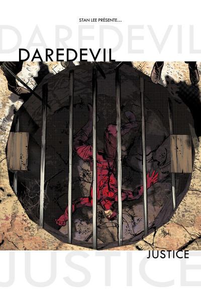 Page 1 Daredevil tome 5