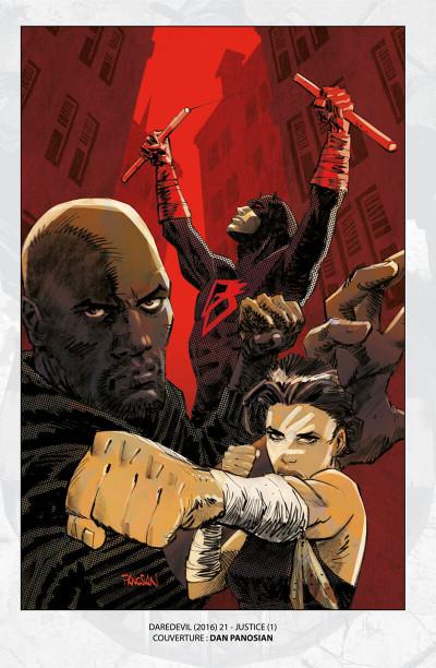 Page 4 Daredevil tome 5