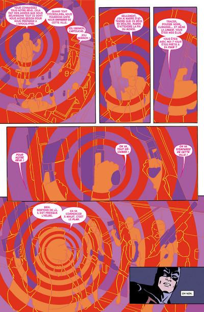 Page 6 Daredevil tome 5