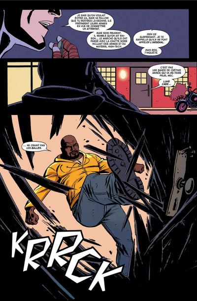 Page 7 Daredevil tome 5