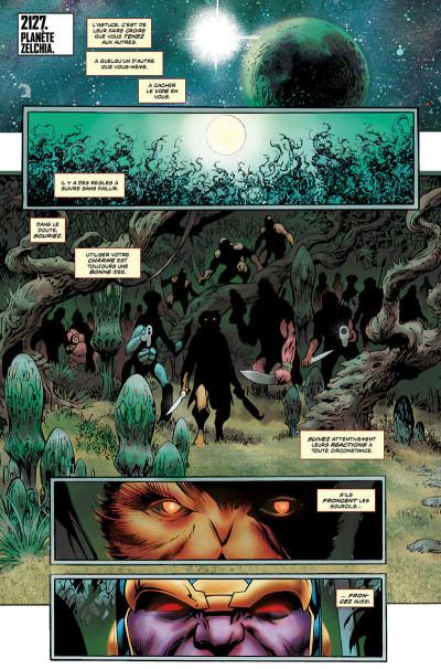 Page 6 Thanos - Les frères de l'infini