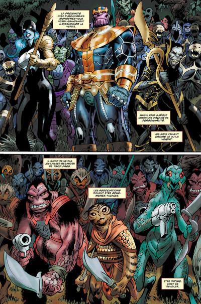 Page 7 Thanos - Les frères de l'infini