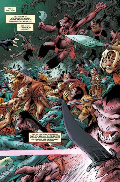 Page 9 Thanos - Les frères de l'infini