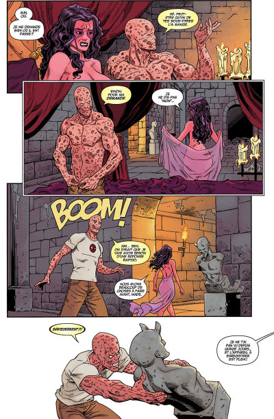 Page 6 All-new deadpool tome 4