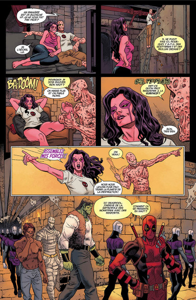Page 7 All-new deadpool tome 4