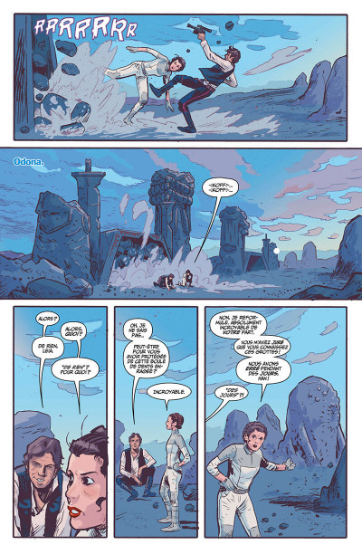 Page 6 Star wars tome 6