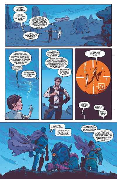 Page 7 Star wars tome 6
