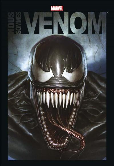 Couverture Nous sommes Venom