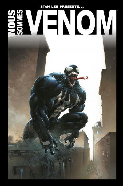 Page 1 Nous sommes Venom