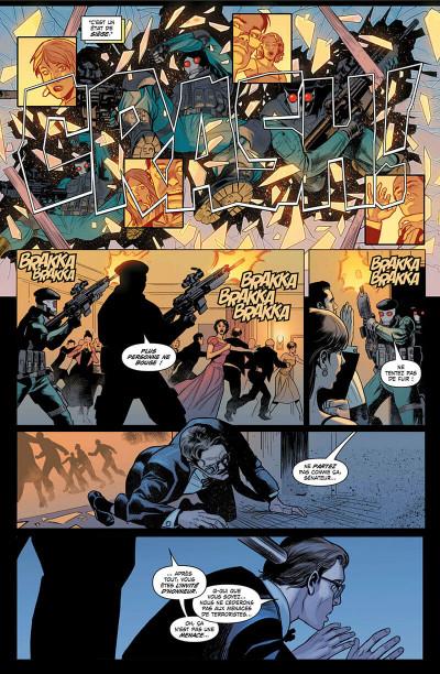 Page 6 Captain America - Sam Wilson tome 3