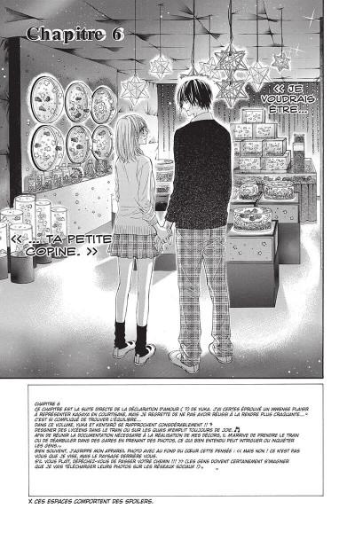 Page 4 Awa koi tome 2