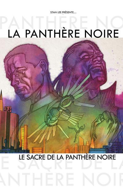 Page 1 La panthère noire
