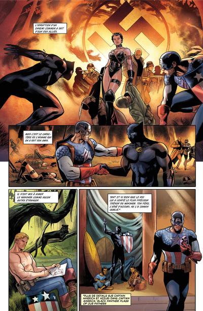 Page 7 La panthère noire
