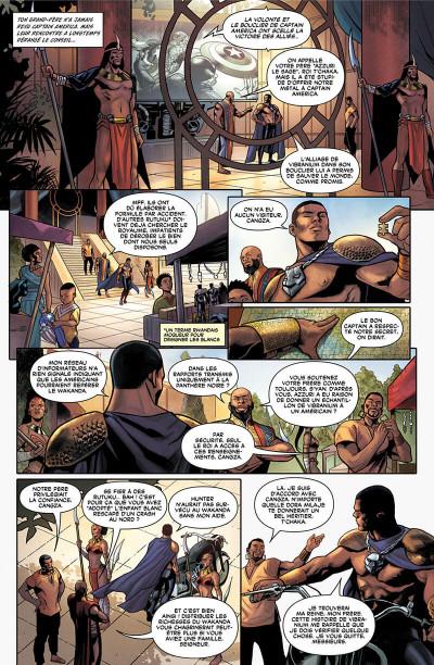 Page 8 La panthère noire