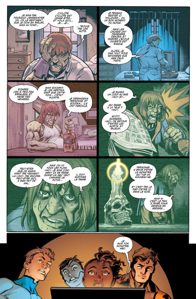 Page 6 All-new X-Men tome 2