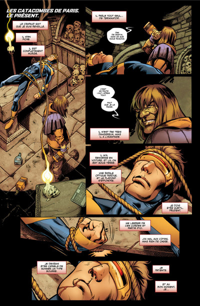 Page 7 All-new X-Men tome 2