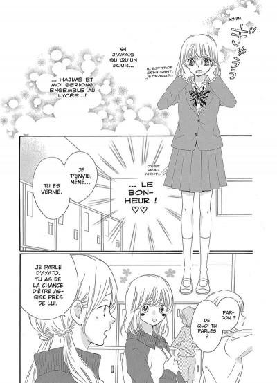 Page 8 Les foudres de l'amour tome 2