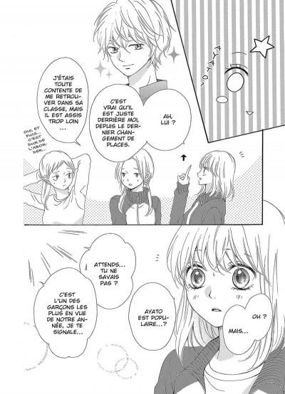Page 9 Les foudres de l'amour tome 2