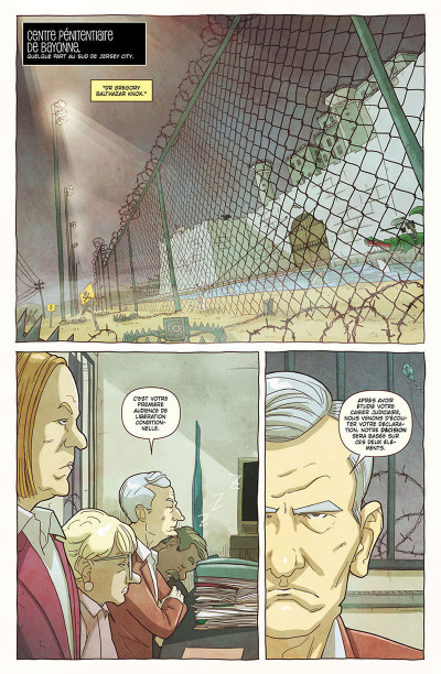 Page 8 Ms. Marvel tome 8