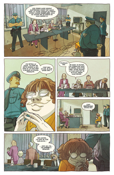 Page 9 Ms. Marvel tome 8